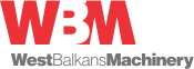 West Balkans Machinery logo